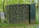 Composting loo